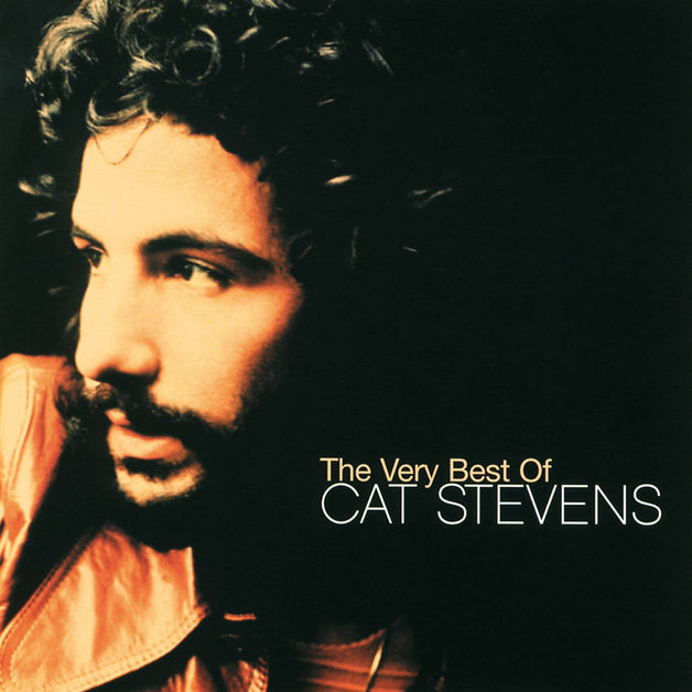 The Very Best Of Cat Stevens by Cat Stevens