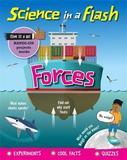 Forces by Georgia Amson-Bradshaw