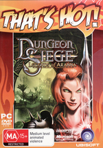 Dungeon Siege: Legends of Aranna for PC Games