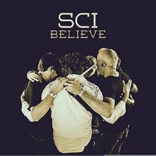 Believe by The String Cheese Incident image