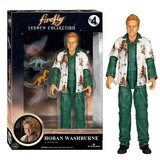 Firefly Hoban Washburne Legacy Collection Action Figure