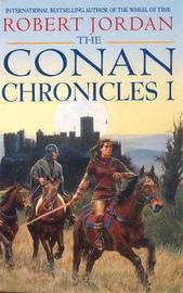Conan Chronicles 1 by Robert Jordan image