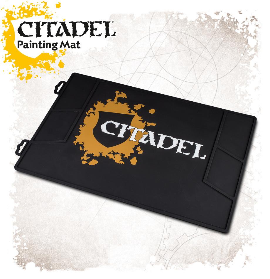 Citadel Painting Mat image