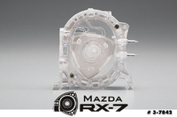 Aoshima: 1/5 Rotary Spirit (Mazda 13B-MSP) - Model Kit
