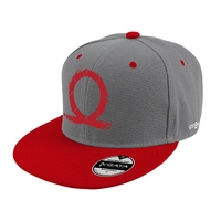 God of War Serpent Logo Snapback