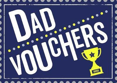 Dad Vouchers by Summersdale image