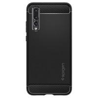 Spigen Huawei P20 Pro Rugged Armour Case - Black image