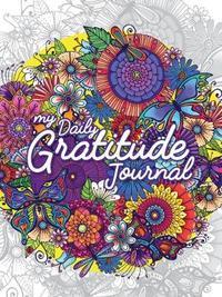 Hello Angel Mandala Gratitude Journal by Angelea Van Dam