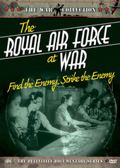 Royal Air Force War, The: Find The Enemy, Strike The Enemy on DVD