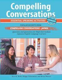Compelling Conversations - Japan by Shiggy Ichinomiya