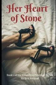 Her Heart of Stone by Eva Arnaud image