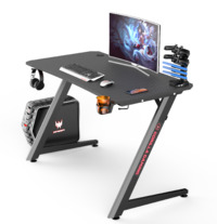 Gorilla Gaming Desk - Hero for