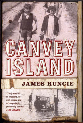 Canvey Island by James Runcie image