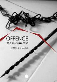 An Offence by Kamila Shamsie image