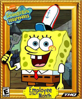 SpongeBob SquarePants: Employee of the Month for PC Games