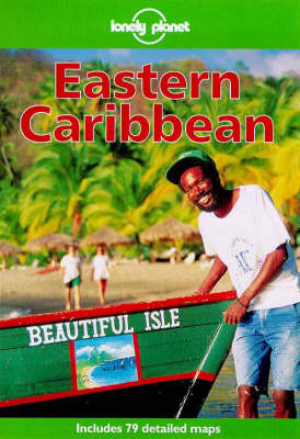Eastern Caribbean by Glenda Bendure