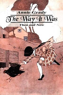 The Way it Was by Annie Grady image