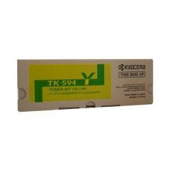 Kyocera TK-594Y Toner (Yellow)