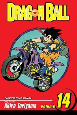 Dragon Ball, Vol. 14 by Akira Toriyama image