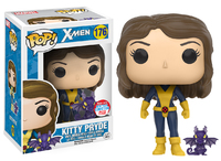 X-Men: Kitty Pride Pop! Vinyl Figure (LIMIT - ONE PER CUSTOMER)