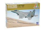 Italeri: 1/48 F-15C Eagle Gulf War 25th Anniversary Model Kit