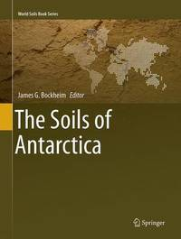 The Soils of Antarctica image