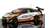 Scalextric: BTCC Volkswagen - Jason Plato #99 - Slot Car