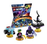 LEGO Dimensions Team Pack - Teen Titans Go! (All Formats) for