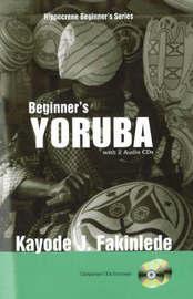 Beginner's Yoruba by Kayode J. Fakinlede image