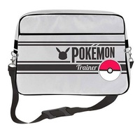 Pokemon Trainer - Messenger Bag