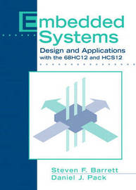 Embedded Systems by Daniel J. Pack image
