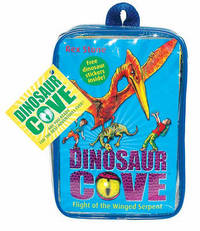 Dinosaur Cove Backpack by Rex Stone image