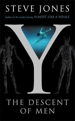 Y by Steve Jones