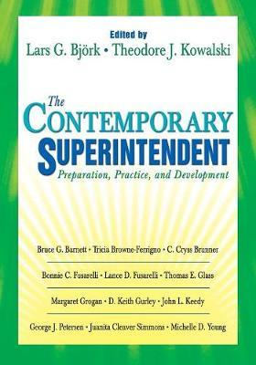The Contemporary Superintendent image