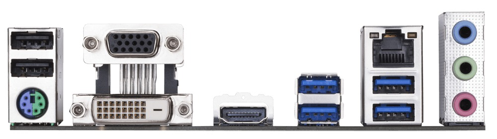 Gigabyte GA-B360M-HD3 MATX Motherboard image
