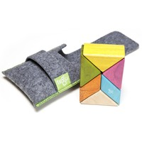 Tegu : Pocket Pouch Prism 6pc (Tints)