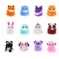 Pomsies: Pomsie Poos - Mini Plush (Assorted Designs)