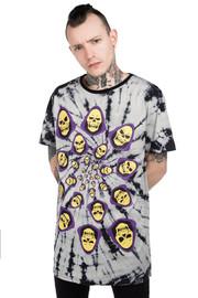 Killstar: Not Grateful T-Shirt - L / Black