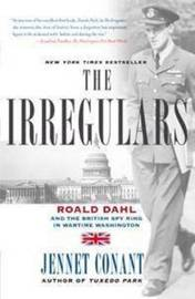 The Irregulars by Jennet Conant