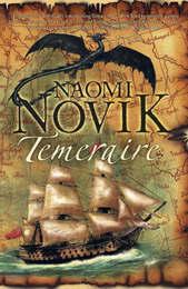 Temeraire (Temeraire #1) by Naomi Novik image