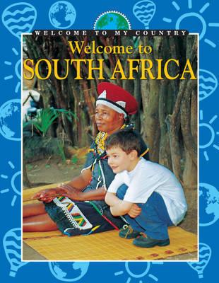 South Africa by Umaima Mulla-Froze