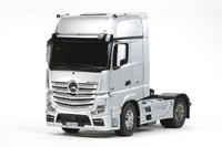 Tamiya RC Mercedes-Benz Actros 1851 GigaSpace Truck 1/14 Kit