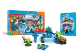 Skylanders Trap Team Starter Pack for Nintendo Wii U