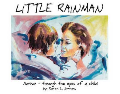 Little Rainman by R. Wayne Gilpin image