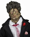 Texas Chainsaw Massacre 2 - 8″ Leatherface Clothed Figure