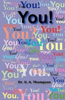 You! by U A Thompson