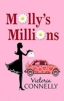 Molly's Millions by Victoria Connelly image
