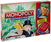 Monopoly Electronic Banking Game image