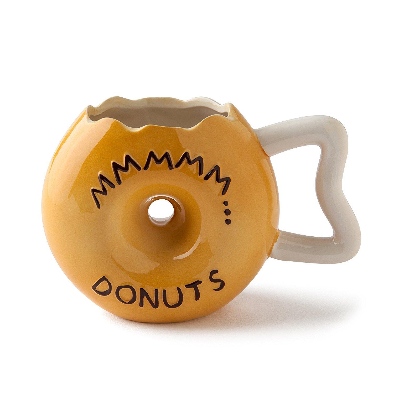 Donut Mug image