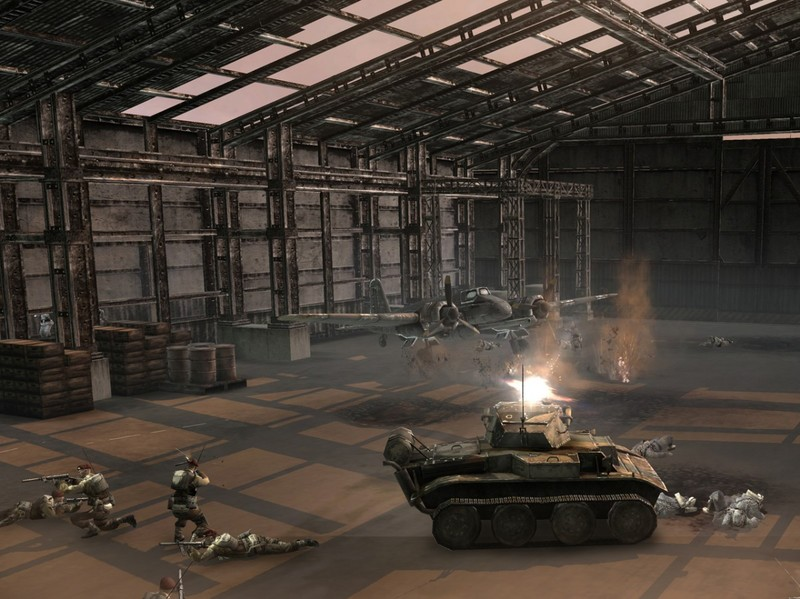 Company of Heroes: Opposing Fronts (Gamer's Choice) for PC Games image
